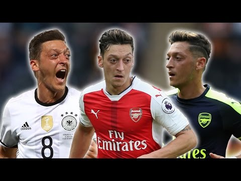 10 Things You Didn't Know About Mesut Ozil