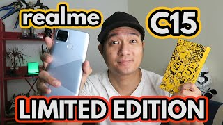 realme C15 Review (Camera, Processor, Gaming, Battery Test)