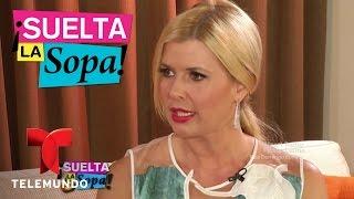 Suelta La Sopa | Sissi Fleitas arremete contra Adriana Cataño y ella reacciona | Entretenimiento