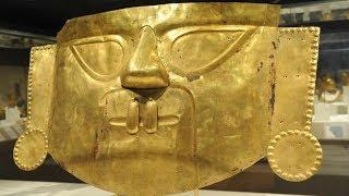 Mysteriöse Artefakte, die auf Aliens hindeuten!