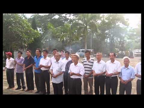 videoclip CCB Ha Giang - Soc Son Ha Noi