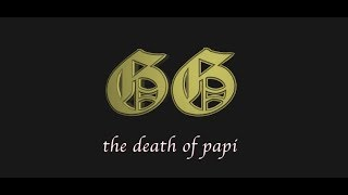 GADDAFI GALS - THE DEATH OF PAPI (official video)