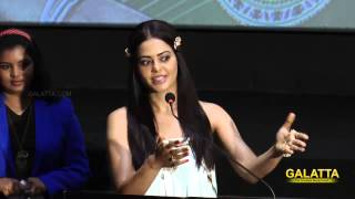 A friend like Ashok selvan is very rare - Bindu Madhavi