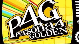 Download Persona 4 Golden: Opening Movie