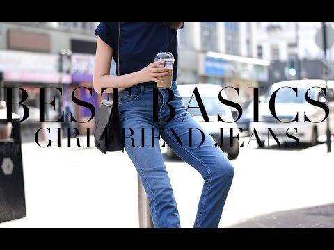 Testing Girlfriend/Boyfriend Jeans, £30-£150!