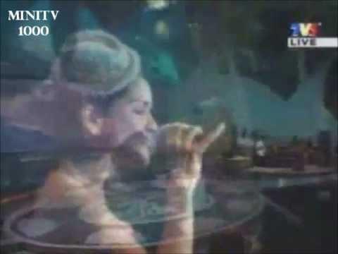 Jaclyn Victor & Dina - I Believe I Can Fly  (Malaysian Idol)
