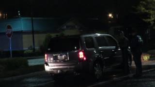 Oregon state police arrest DUII driver in Clackamas
