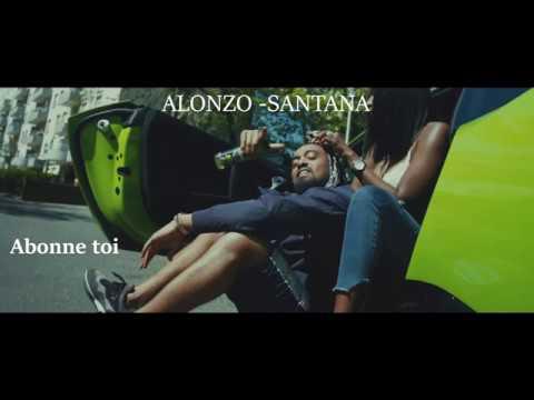 santana alonzo