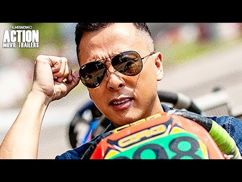 BIG BROTHER   US  for Donnie Yen Action Comedy Movie