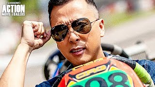 BIG BROTHER | Official US Trailer for Donnie Yen Action Comedy Movie