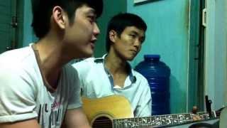 Mong manh - Yanbi ( guitar cover)