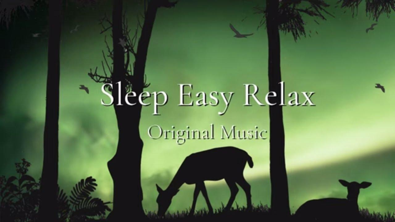 Release Negative Emotion, Restore Inner Peace, Healing Music, Deep Sleep  Meditation Music ★ 53