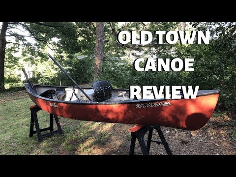 9 Best Canoes for Beginners – Outdoor Troop