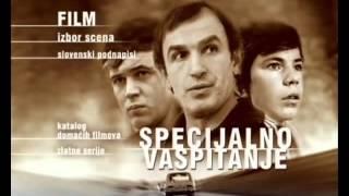 Zoran Simjanovic - Putovanje - (Muzika iz filma Specijalno Vaspitanje)