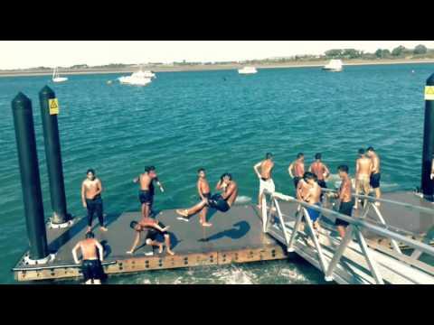 Las3 Manuz Ft~ TWaikato~ KingTuck ( Tauranga strand )