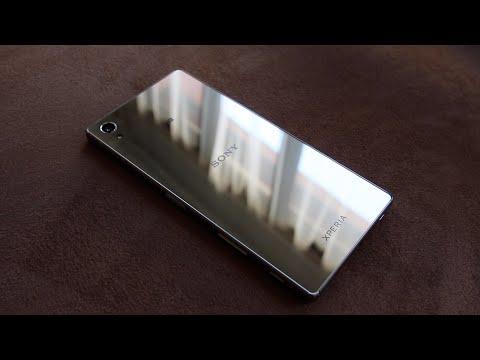 Sony Xperia Z5 Premium مراجعة جهاز