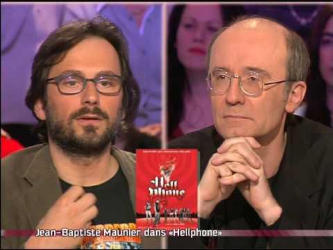 Daniel Picouly, Jean-Baptiste Maunier, tous dans la campagne, On a tout essayé - 21/03/2007