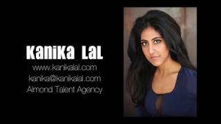 Kanika Lal Acting Reel (SAG-AFTRA ELIGIBLE)