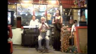 VIDEO CLIP HÒA TẤU MONICA(QUÁN NHƯ HÀ)