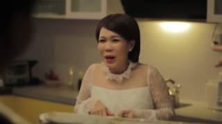 Hậu trường 49 Ngày 2: Việt Hương