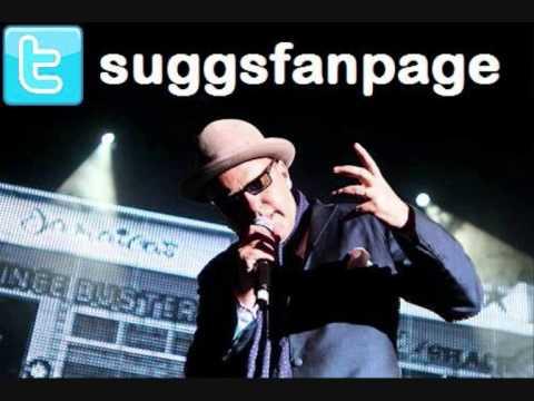 SUGGS - I Am