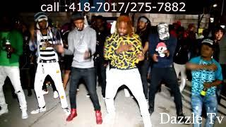 Boasy Tuesday@dazzle tv march 6, 2k18