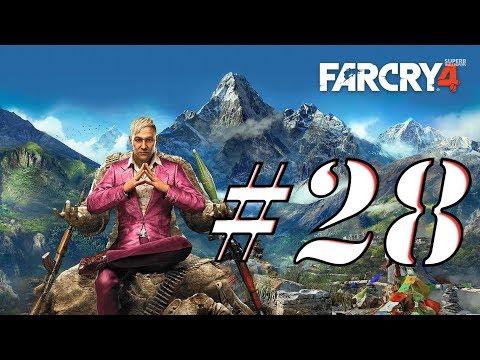 Far Cry 4 (28.díl): Letící Kalinag | CZ Lets Play / Gameplay | [1080p] HD