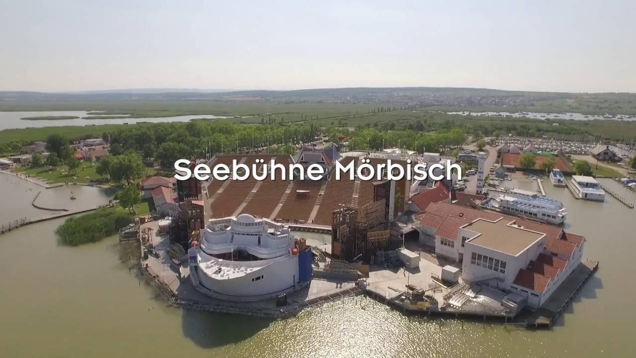 Trailer 2 Feuerwerk Der Blasmusik Seebühne Mörbisch Youtube