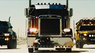 Transformers (2007) Final Battle Tamil Scene [ Part1]   Transformers [தமிழ்] Sceme