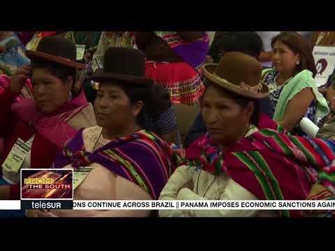 Peru: People's Summit