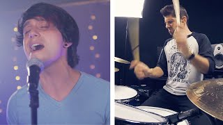 Katy Perry - Never Really Over (Cobus, Tiffany Alvord, Disha & Future Sunsets Cover) Video