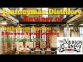 Journeyman Distillery Bourbon and Rye Whiskey Review a My Bourbon Journey review