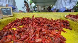 Bayou Barn - New Orleans