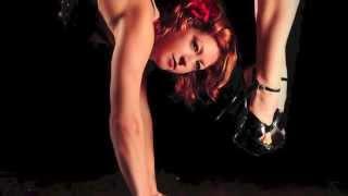 Упражнения для гибкости спины!