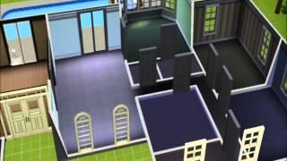 sims story single florida build luxury