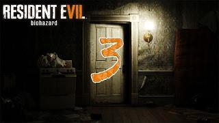 Resident Evil 7 - Part 3 - القرموطي