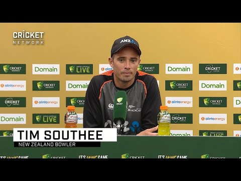 Five down is too many but we'll keep scrapping: Southee