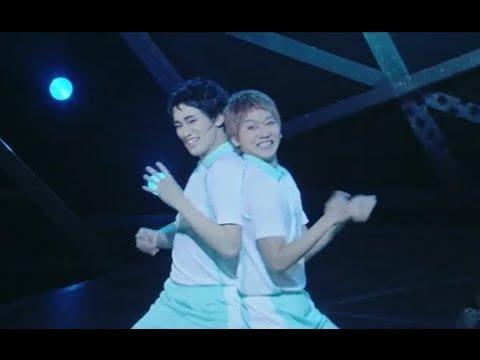 (mainly) MatsuHana moments pt. 2 =Haikyuu Winners versus losers=