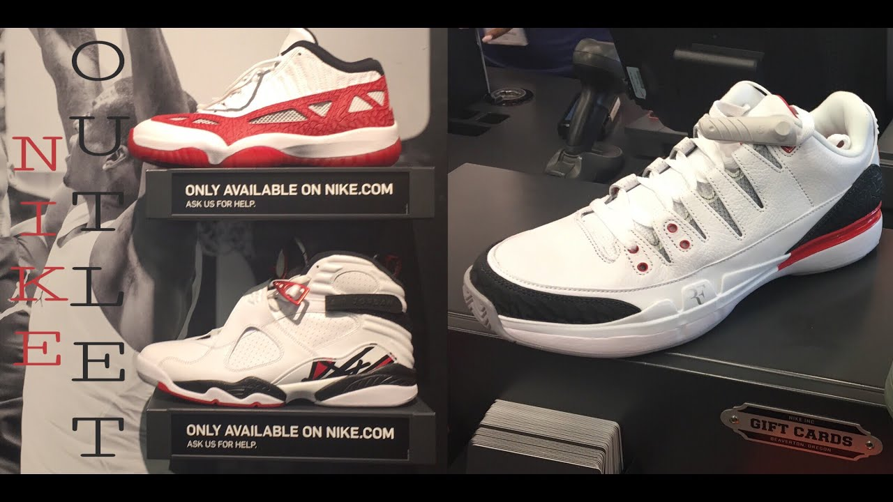 7f057cfd6fb Nike Outlet VLog Tampa, FL Plus Nike KD 9 Elite for $34 - YouTube