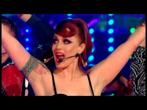 Scissor Sisters - Let's Have a Kiki (Live Strictly Come Dancing)