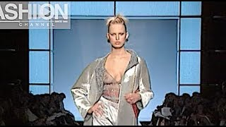 VALENTINO Fall 2000/2001 Paris Haute Couture - Fashion Channel