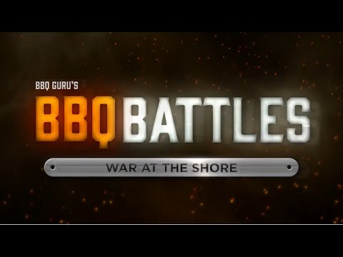 BBQ Battles: War at the Shore Wildwood