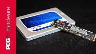 How to install an SSD - clone your boot drive without losing a thing | Hardware