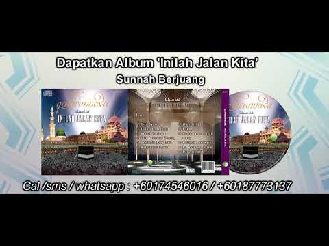 Promo Album Qathrunnada 'Inilah Jalan Kita'