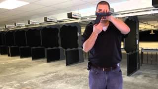Handgun Recoil Control