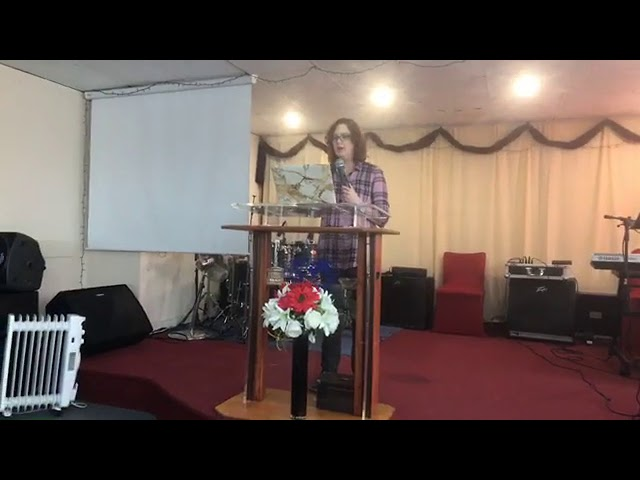 You Can See in the Spirit | School of Prophets & Seers in London