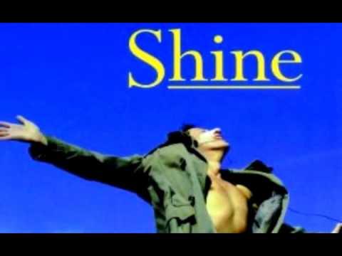 Shine 1996   Will You Teach Me