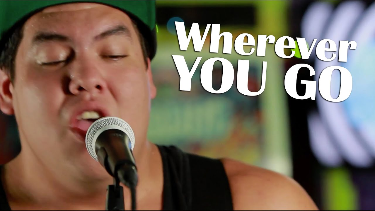 """Download SUBLIME WITH ROME - """"Wherever You Go"""" (Live at JITV HQ in Los Angeles, CA) #JAMINTHEVAN"""