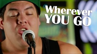 "SUBLIME WITH ROME - ""Wherever You Go"" (Live at JITV HQ in Los Angeles, CA) #JAMINTHEVAN"