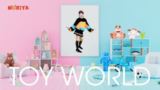 장난감 세상 ? Toy World - Dance [ U…